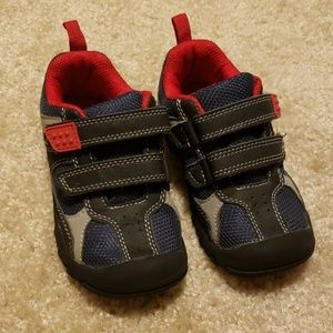 Carters toddler boys shoes